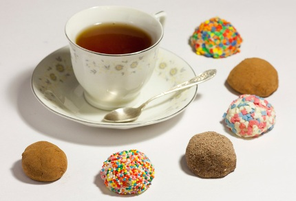 Вкусные десерты для всей семьи на основе детских смесей