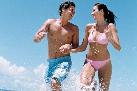 Как провести отпуск без ссор?