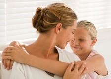Мать-одиночка: что нужно знать о воспитании?