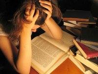 Психологическая подготовка детей к выпускным экзаменам