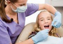 Есть ли необходимость в протезировании молочных зубов?