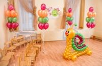 Как организовать праздник в детском саду?