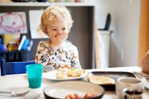 О пользе сухих завтраков для детей