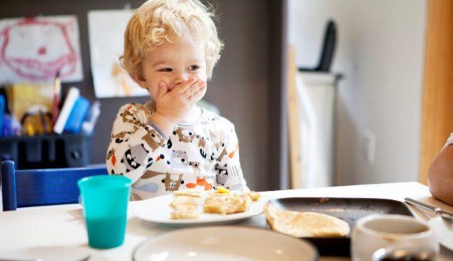 Нужно разобраться, что такое сухой завтрак.