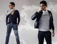 Брендовая одежда для мужчин и юношей