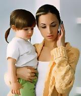 Где искать няню для ребенка?