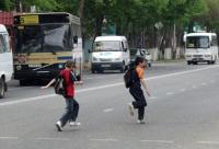 Безопасность ребенка по дороге в школу