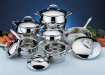 Элитная кухонная посуда в подарок