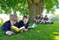 Английский для детей за рубежом