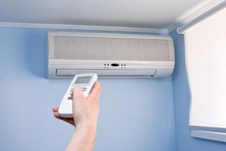 Правильный климат к комнате ребенка. Как создать прохладу?