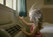 Климат контроль в комнате ребенка