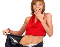 Разные способы похудеть без диет