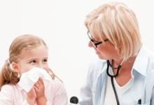 Весенние болезни. ОРВИ у детей.