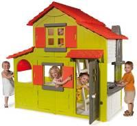 Детский коттедж Smoby