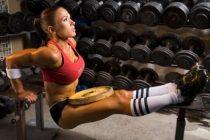 Каким видом спорта заняться девушке?