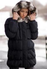 Верхняя зимняя одежда для беременных