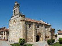 Церковь Святого Исидро