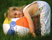 Детские игрушки для лета
