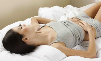 Недомогание во время беременности