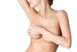 Салонные процедуры для груди