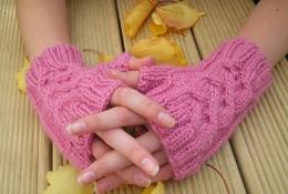 Осенний уход за руками