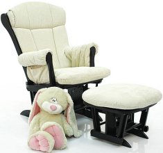 Удобное кресло для кормления
