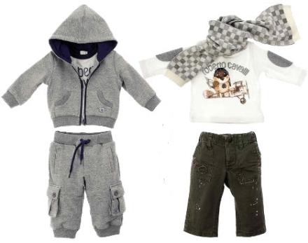 Во что одеть мальчика? Зима 2015 года