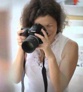 Как научиться фотографировать маленьких детей
