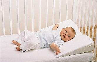 Выбор постели для малыша