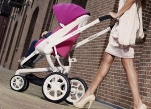 Самые модные детские коляски 2016 года