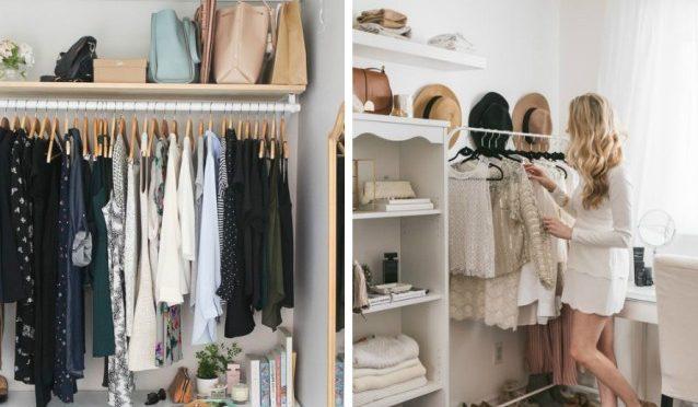 Первые холода — готовим гардероб к осени