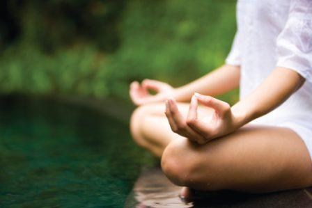 Самостоятельно добиваемся спокойствия