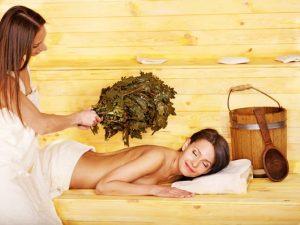 Беременность - какая польза от бани