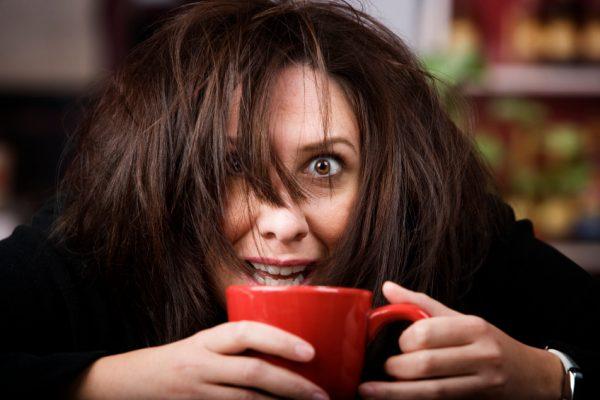 Личное мнение о вреде чрезмерного употребления кофе