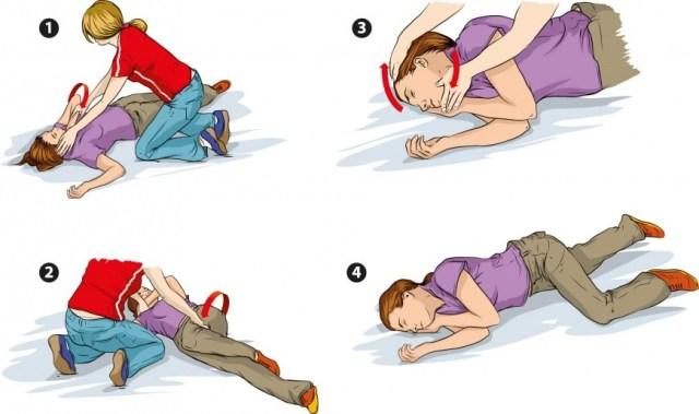 Что делать когда фебрильные судороги у ребенка?