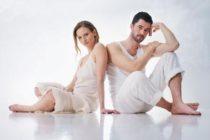 Нетрадиционное распределение ролей в браке. Личный опыт.