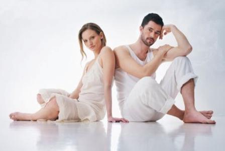 Нетрадиционное распределение ролей в современном браке. Девушка делится личным опытом.