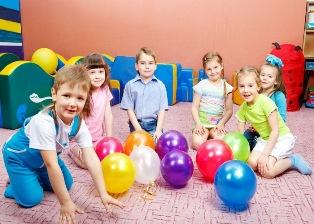 Расширенная программа образования в частном детсаду.