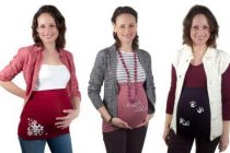 Как правильно выбирать одежду для беременных