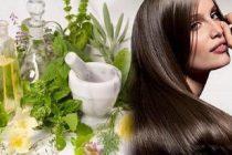 Как ухаживать за волосами при помощи натуральных средств и домашних масок