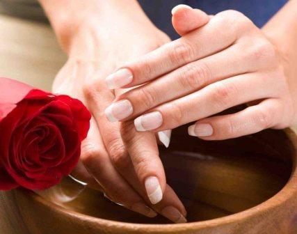 Как ухаживать за ногтями на женских руках