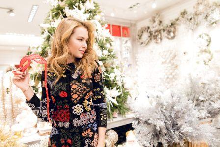 Секреты ухода за волосами Стефании Маликовой