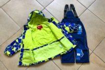 Мембранная одежда для детей: 3 важных момента
