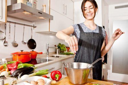 Какие вещи нужны на кухне у каждой хозяйки