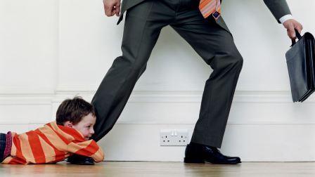 Должен ли отец ребенка платить алименты?