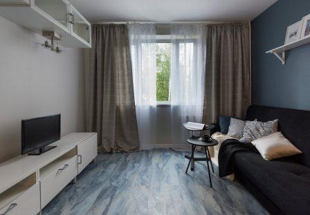 Экономичный ремонт в квартирке: правила, советы