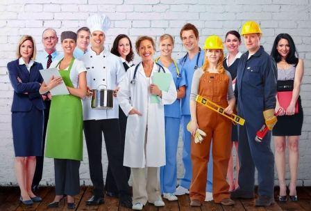 7 хороших профессий: без «вышки» и с достойной зарплатой